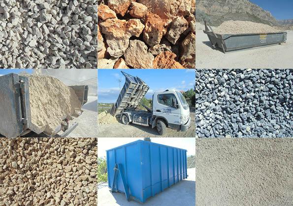 Colage Materiales y servicios