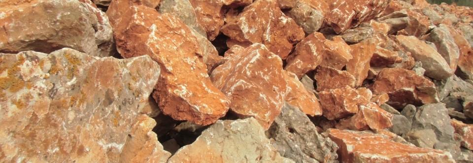Piedra Roja